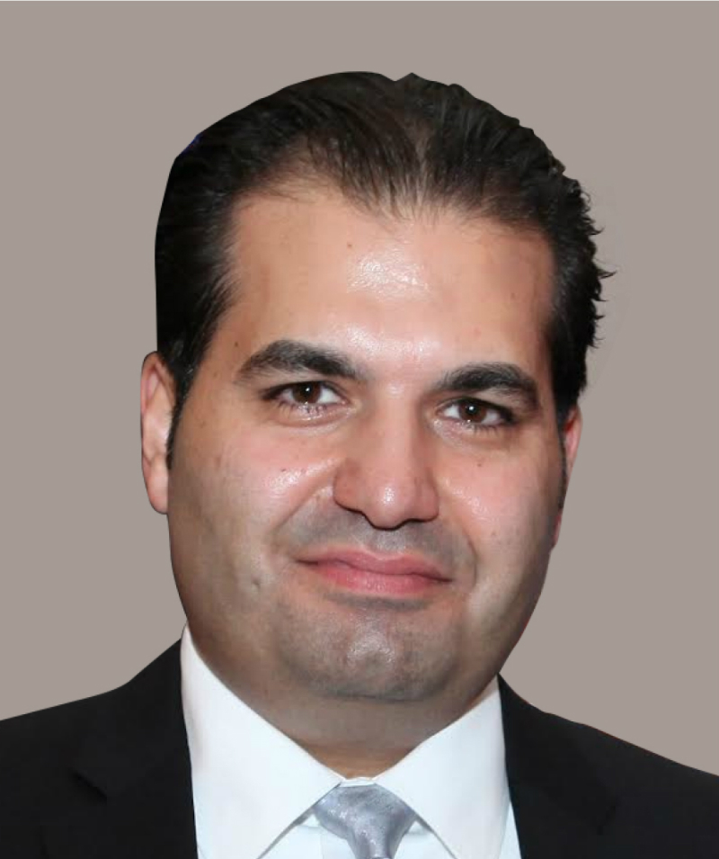TMS Ship Finance & Trade Conference 2015- Speaker- Amir H. Mosadeghi,
