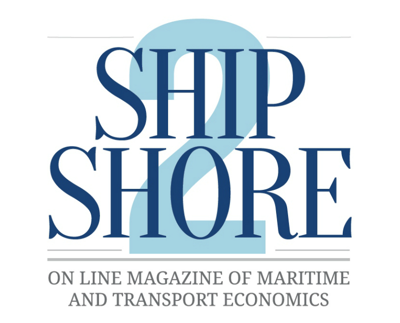 Ship2Shore- supporter of TMS Ship Finance & Trade Conference 2016